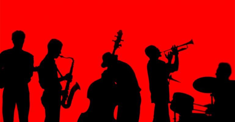 jazz-band