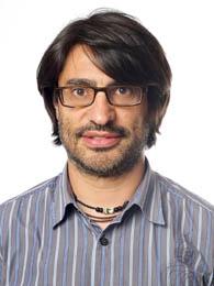 Ismael Vaquero