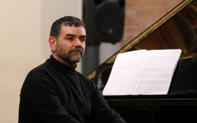 Master Class  Didáctica del Piano