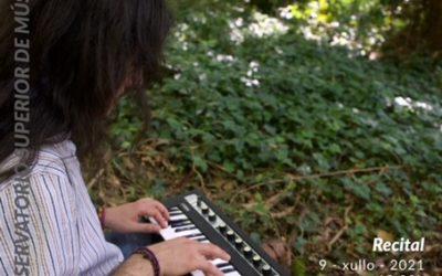 TFE PIANO – JAZZ